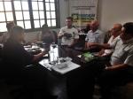 Comissão do Gaivota visita ACAI nesta quinta-feira (16)