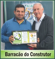 Barracão