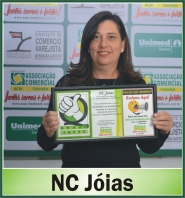 NC Joias