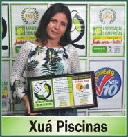 Xuá Piscinas
